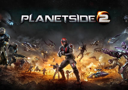 Planetside 2 Screenshot 0