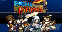 Pockie Pirates browsergame