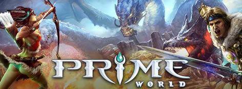 Prime World teaser