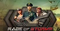 Rage of Storms browsergame