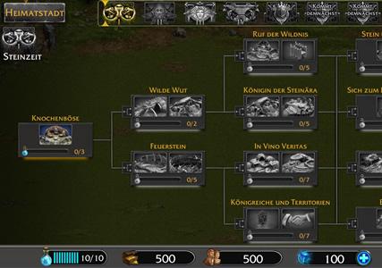 Rage War Screenshot 2