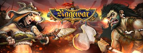 Rage War teaser