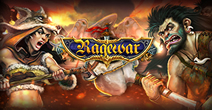 Rage War browsergame