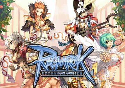 Ragnarok Online Screenshot 0