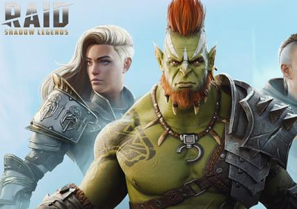 RAID: Shadow Legends Screenshot 0
