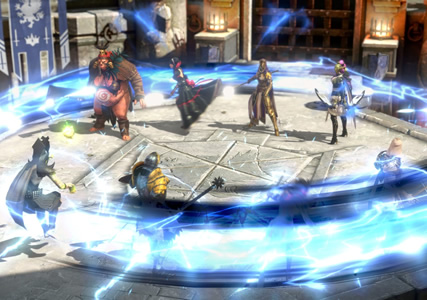 RAID: Shadow Legends Screenshot 1