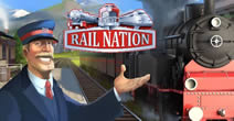 Rail Nation thumbnail