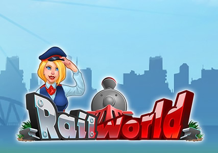 Rail World Screenshot 0