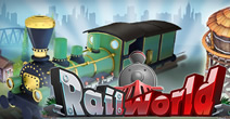 Rail World browsergame