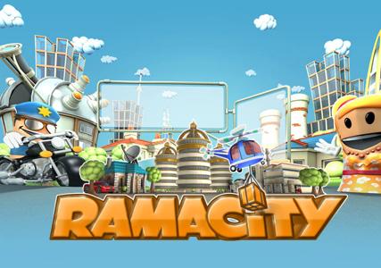 RamaCity Screenshot 0
