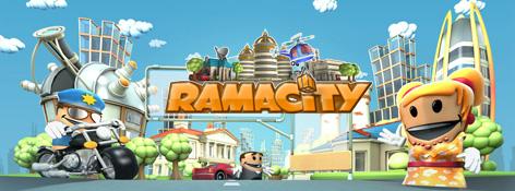 RamaCity teaser