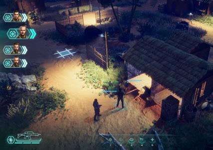 RAM Pressure Screenshot 1