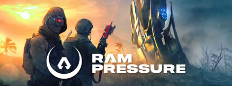 RAM Pressure teaser