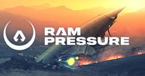 RAM Pressure browsergame