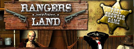 Rangersland teaser