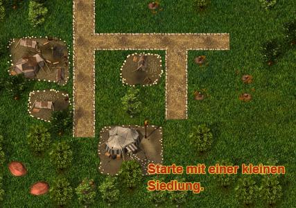 Realms of Gondar Screenshot 0