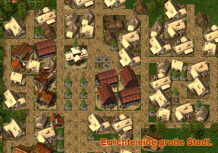 Realms of Gondar Screenshot 3