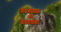 Realms of Gondar browsergame