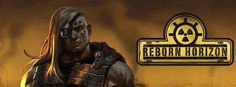 Reborn Horizon teaser
