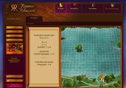 Renaissance Königreiche Screenshot 2