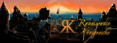 Renaissance Königreiche teaser