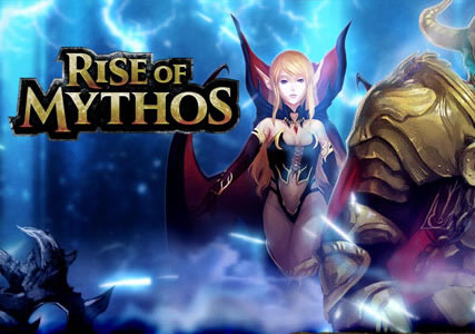 Rise of Mythos Screenshot 0