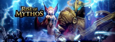 Rise of Mythos teaser