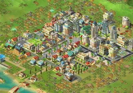 Rising Cities Screenshot 1