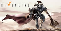 Rising Force Online thumb