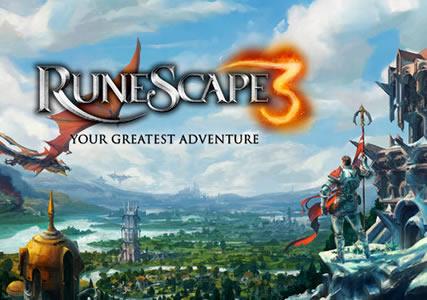 RuneScape 3 Screenshot 0