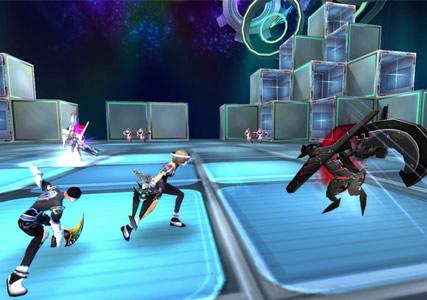 S4 League Screenshot 1