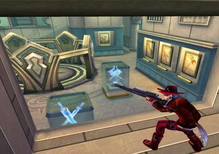 S4 League Screenshot 2