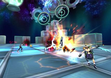 S4 League Screenshot 3