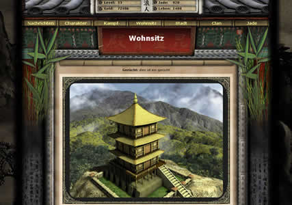 Samurai Fights Screenshot 3