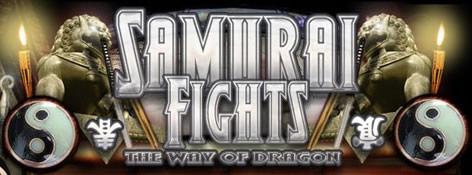 Samurai Fights teaser