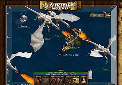 Seafight Screenshot 2