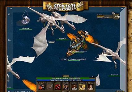 Seafight Screenshot 2