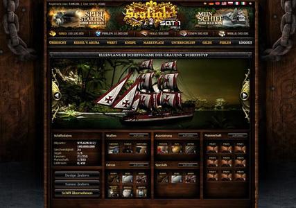 Seafight Screenshot 3