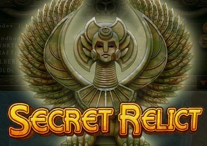 Secret Relict Screenshot 0