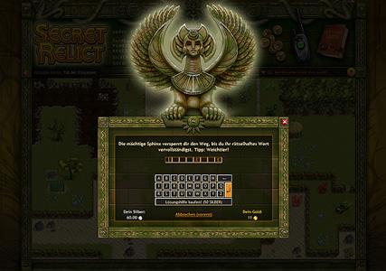 Secret Relict Screenshot 3