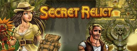 Secret Relict teaser