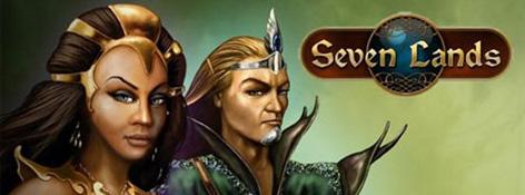Seven Lands teaser