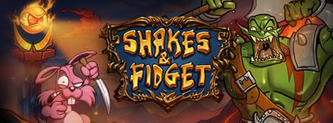 Shakes & Fidget teaser