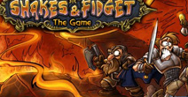 Shakes & Fidget browsergame