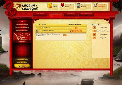 Shogun Kingdoms Screenshot 2