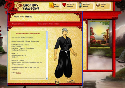 Shogun Kingdoms Screenshot 3