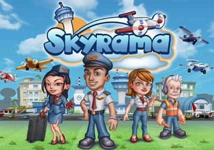 Skyrama Screenshot 0