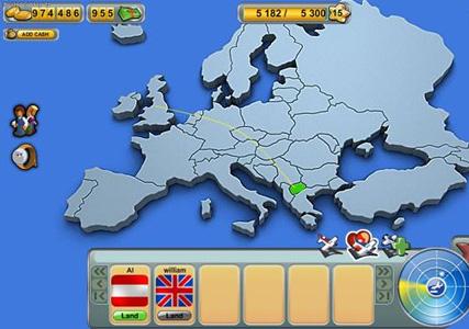 Skyrama Screenshot 1