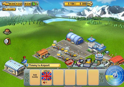Skyrama Screenshot 3
