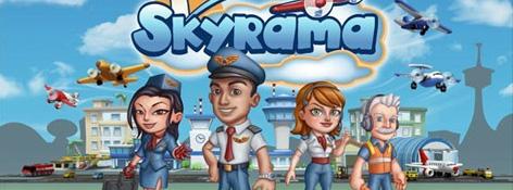 Skyrama teaser